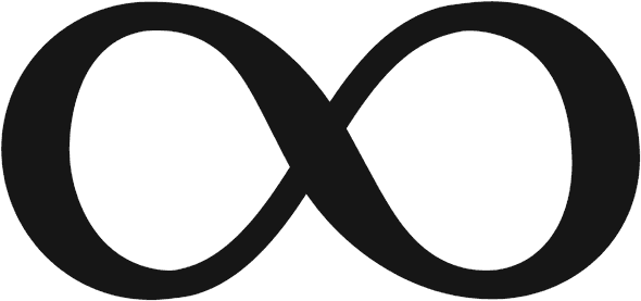 Craft an Infinity symbol to match a specific font in Adobe Illustrator