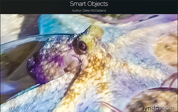 What do smart objects do?