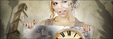 Fotolia 2385632 Time Flies