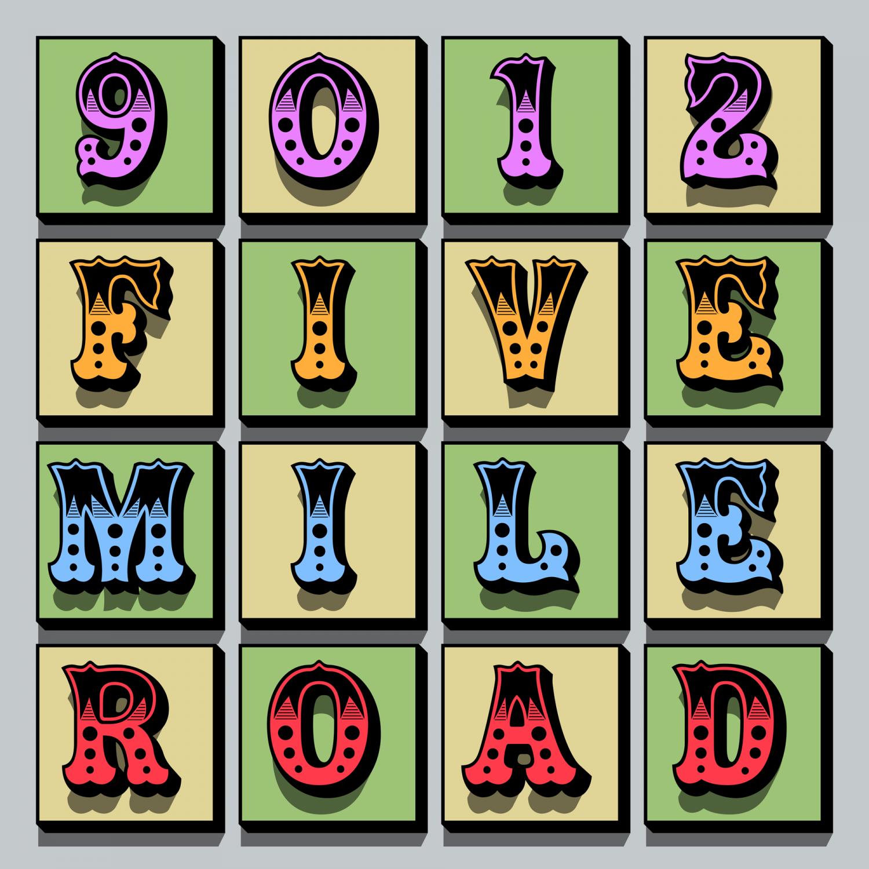 Cast 3D Font Shadows in Illustrator, a deke com article