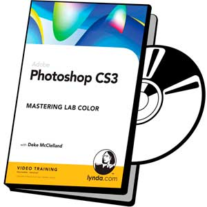 Photoshop CS3 Lab box art