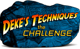 Deke's Techniques: The Challenge