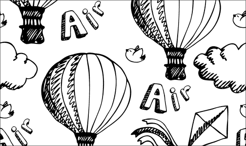 Coloring line art in photoshop coloring pages for How to make a coloring book page in photoshop
