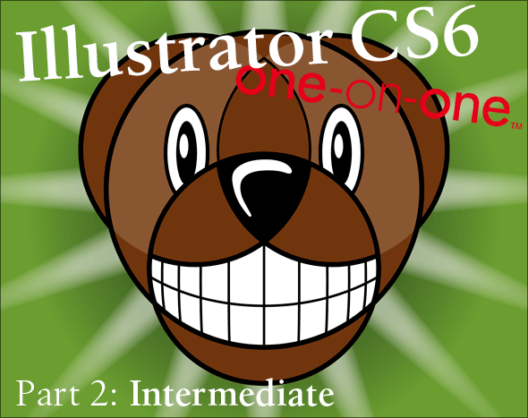 Illustrator CS6 One-on-One: Intermediate