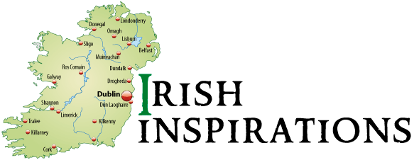 Irish Inspirations, Day 1