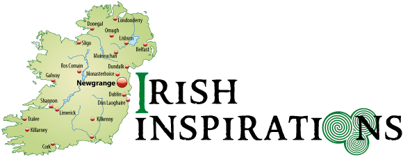 Irish Inspirations, Day 2