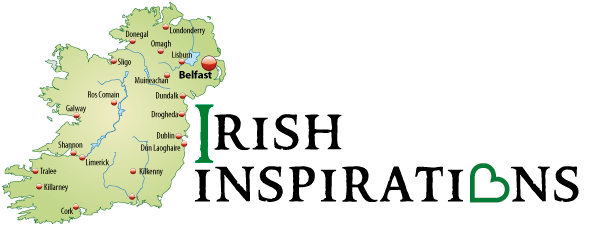 Irish Inspirations, Day 3