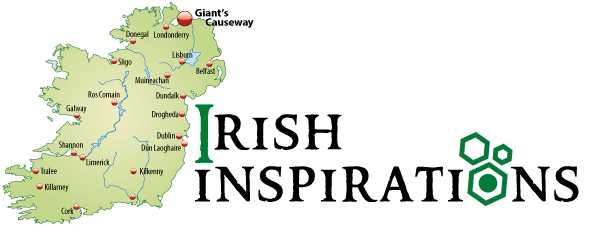 Irish Inspirations, Day 4