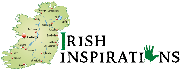 Irish Inspirations, Day 6
