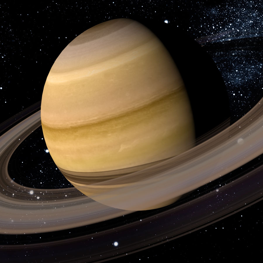 saturn planet pictures real life - photo #11