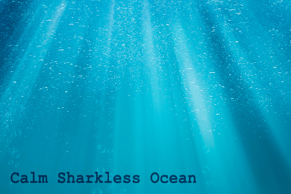 Sharkless Ocean