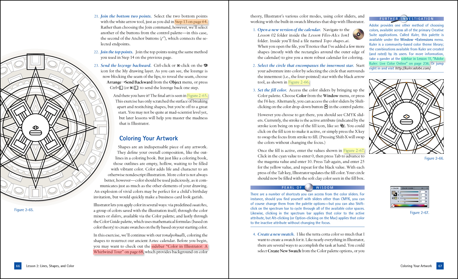 working with cross references in indesign a article