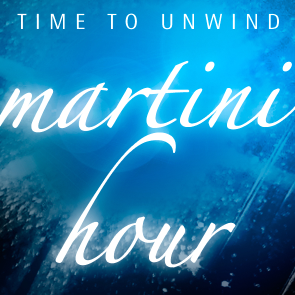 Martini Hour logo